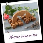 Accéssoire de massage