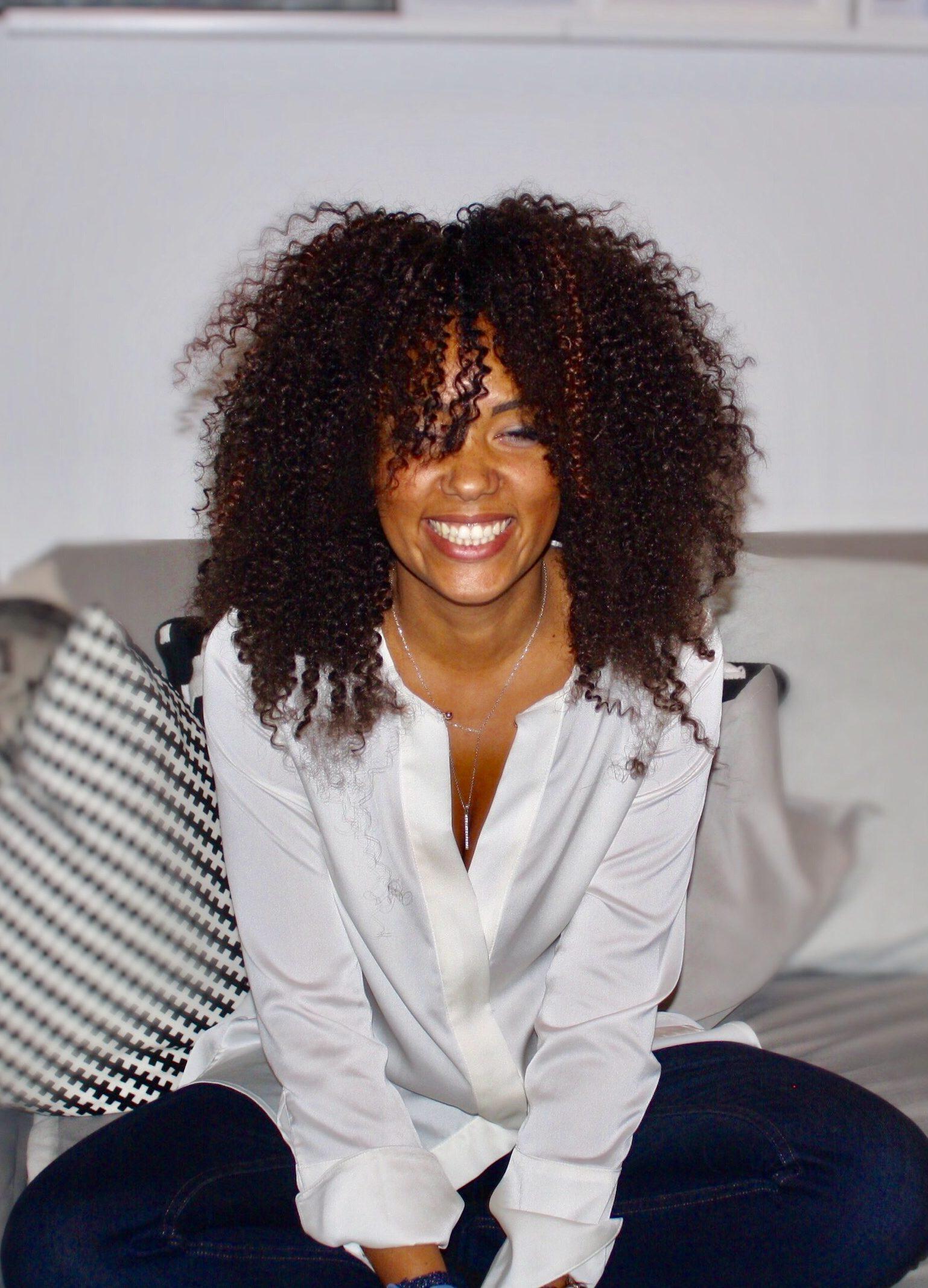 Marion, blogueuse Begimmick, astuces mode, déco, beauté
