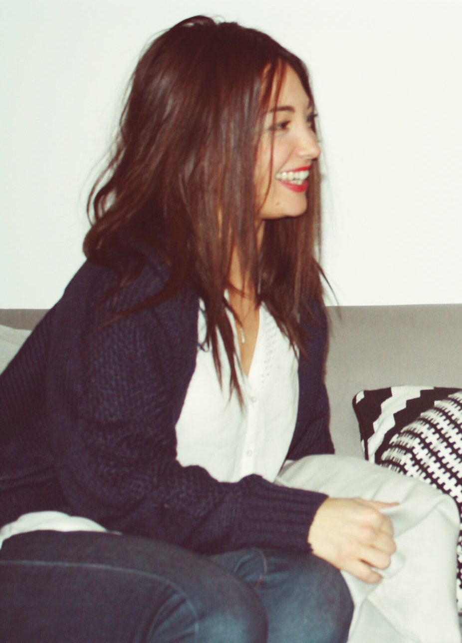 Eugénie, blogueuse Begimmick, astuces mode, déco, beauté
