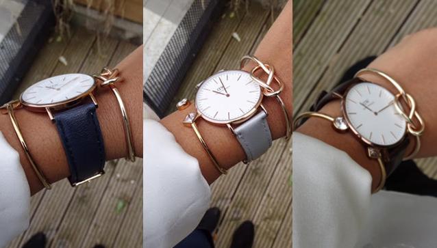 Changer de bracelet de montre en 2 minutes
